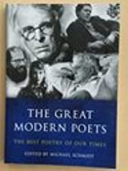 The Great Modern Poets, the Best Poetry of Our Times