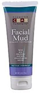 product image for Redmond Facial Mud, Hydrated Clay, 4 Ounce Tube (4 Pack)