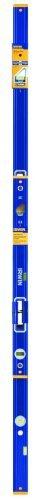 IRWIN Tools 2500 Box Beam and Door Jamb Level Kit, 78-Inch / 32-Inch (1794073) by Irwin Tools by Irwin Tools