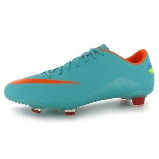 Nike Zapatos de Fútbol Hombre UK, Color, Talla 7
