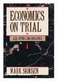 Economics on Trial, Mark Skousen, 1556233728