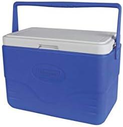Coleman 28-Quart Cooler With Bail Handle