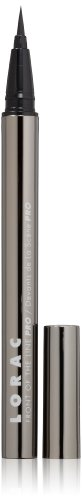 (LORAC Front of the Line PRO Liquid Eyeliner, Black)