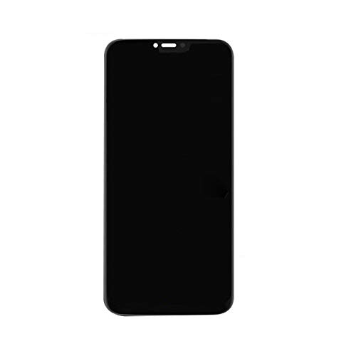 LCD Display Touch Screen Digitizer Assembly for Motorola Moto G7 Power XT1955 6.2'' (Black) by Mustpoint
