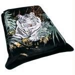 Wyndham House Tiger Blanket