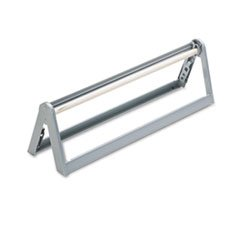 * Steel Blade Roll Cutter for Up to 9'' Diameter Roll, Widths to 24''