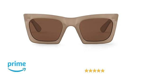 Mr. Boho | Tomigaya | Taupe - Gafas de sol para hombre y mujer