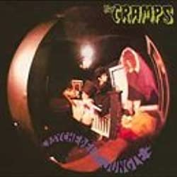 PSYCHEDELIC JUNGLE by Cramps (1996-09-15)