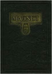 Custom Reprint Yearbook 1929 Selma Union High School Magnet