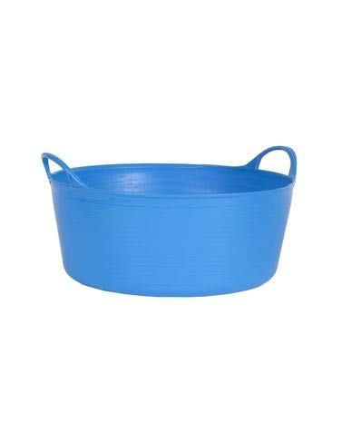 Gardener's Supply Company Shallow Tubtrug, 4 Gallon -