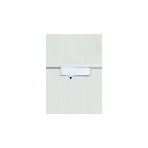 Tech Lighting White (Tech Lighting 700FJHASPW FreeJack-track adapter hal/jun, 5.95