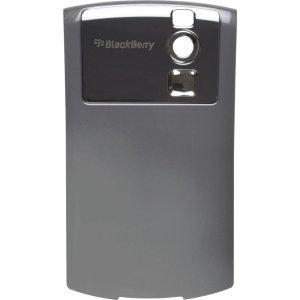 - Blackberry 8320 8330 Curve 8350 Battery Door - Titanium