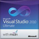 Microsoft Visual Studio 2010 Ultimate with MSDN