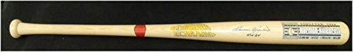 Harmon Killebrew Hand Signed Autographed Baseball Bat Minnesota Twins W/COA - MLB Autographed Game Used Bats