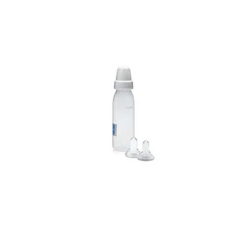 Philips RE1104725 - Cleft Palate Bottle with Two Nipples