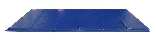 Z-Athletic Folding Panel Mats