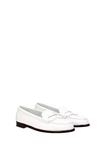 A73941WHITE Mujer Church's Mocasines EU Blanco vqUEfzw7