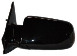 Astro Mirror Lh Driver - TYC 2310012 Chevrolet/GMC Below Eyeline Driver Side Manual Replacement Mirror