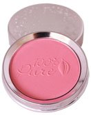 100 pure fruit pigmented blush - 1