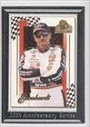 Dale Earnhardt (Trading Card) 2003 Press Pass Dale Earnhardt 10th Anniversary Series Reprints - Multi-Product Insert [Base] #TA 63