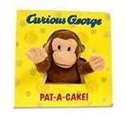 Curious George Pat-A-Cake – tekijä: H. A.…
