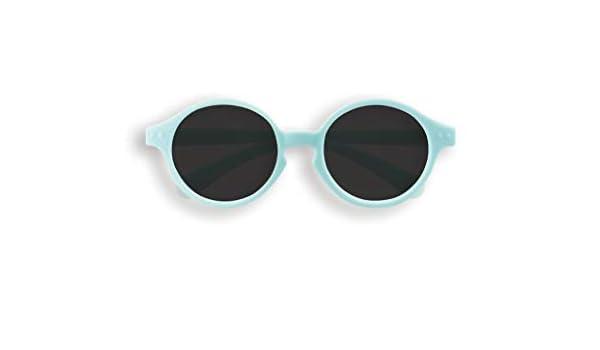 IZIPIZI Sun Baby Sky Blue Round Sunglasses