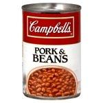 Campbell's Pork & Beans 11 oz. (6-Pack)