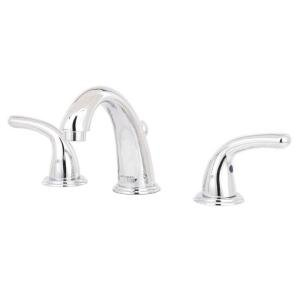 Glacier Bay Builders Bath Faucet 475620 Touch On Bathroom Sink