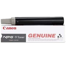 ~Brand New Original CANON 1379A004AA NPG-9 Laser Toner Cartridge (Cartridge 9 Laser Npg)
