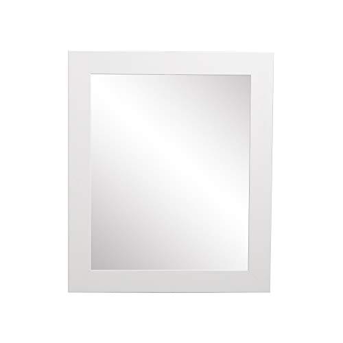 BrandtWorks, LLC BM003M Wall Mirror, 27
