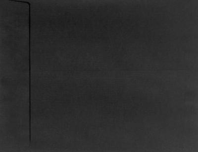 9 x 12 Open End Envelopes - Black Linen (500 Qty) | Perfect for Catalogs, Annual Reports, Brochures, Magazines, Invitations | 80lb Paper | 4894-BLI-500