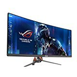 ASUS PG348Q 34 inch Widescreen 1000:1 5ms HDMI/DisplayPort/USB LED LCD Monitor, w/ Speakers (Plasma Copper + Armor Titanium)