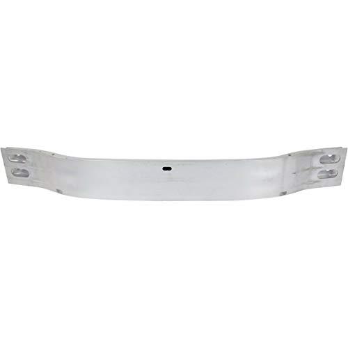 (New Front Bumper Cover Reinforcement Bar For 2016-2018 Chevrolet Malibu, Impact Bar, Made Of Aluminum GM1006688)