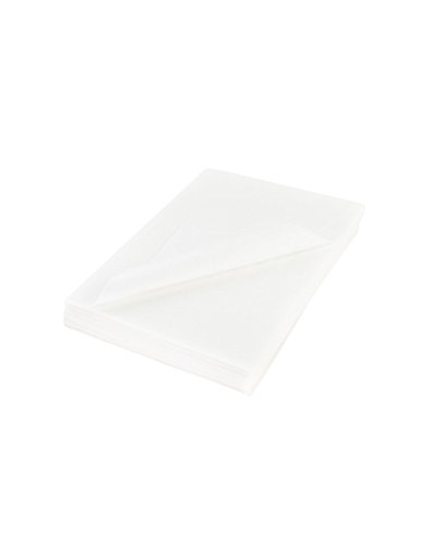 Acrylic Felt Sheet 9 X 12: 25 PCS, White