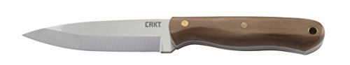 Columbia River Knife and Tool 3760 Saker Fixed Blade Bush Kn