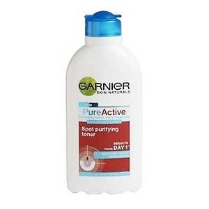 Garnier Pure Active Purifying Toner
