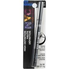 N.y.c. New York Color High Definition Liquid Liner, Extra B