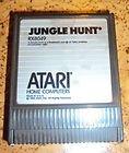 Atari 400 / 800 JUNGLE HUNT