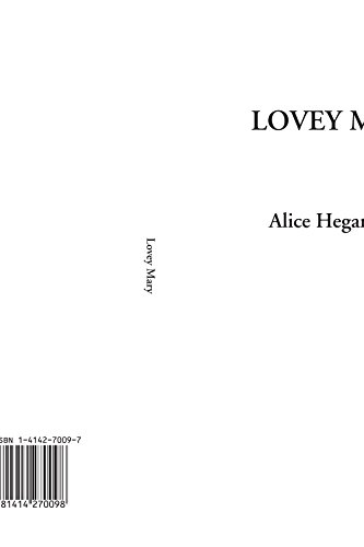 Lovey Mary by Alice Hegan Rice