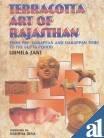 Terracotta Art of Rajasthan, Urmila Sant, 8173051151