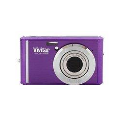Vivitar 16.1MP Digital Camera - Silver