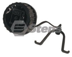 Stens 125-195 Fuel Cap, Not compatible with greater than ...