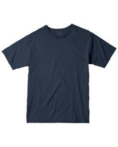 Comfort Colors 6.1 oz. Ringspun Garment-Dyed T-Shirt 4XL Denim ()