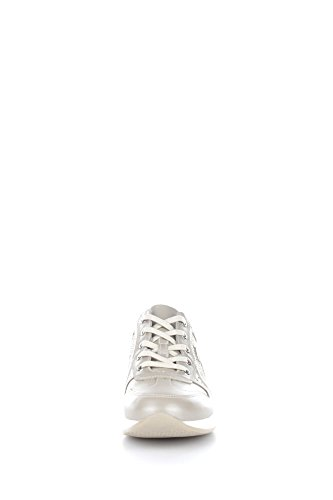 Para Nero Zapatillas Giardini Mujer Savana 7wqC1Zx