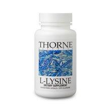 Thorne Research L-Lysine 60 Capsules