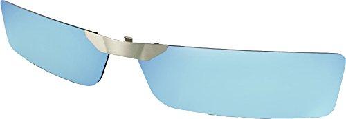 Rochester Optical BT - 300 Sun Shield (Blue)