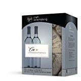 Wine Kit - Grand Cru International - Chilean (Blended Merlot Wine)