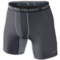 (NIKE NIKE CORE FITTED 6\ SHORT 2.0 STYLE# 449820