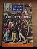 A Tale of Two Cities, Dickens, Charles, 0582402786