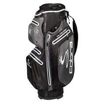 Cobra Golf 2019 Ultradry Cart Bag (Black)